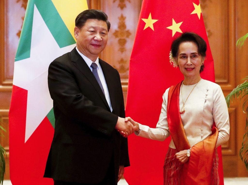 Excuses Facebook aan president 'Shithole' van China