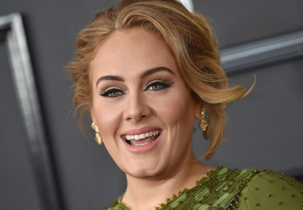 Nieuw album Adele komt er eindelijk aan: 'Sneller dan je denkt'