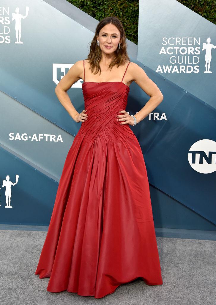 26th Annual Screen Actors Guild Awards - Arrivals