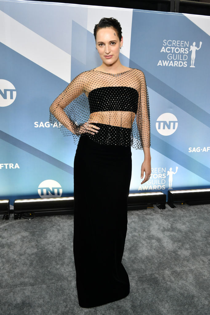 26th Annual Screen Actors Guild Awards - Red Carpet