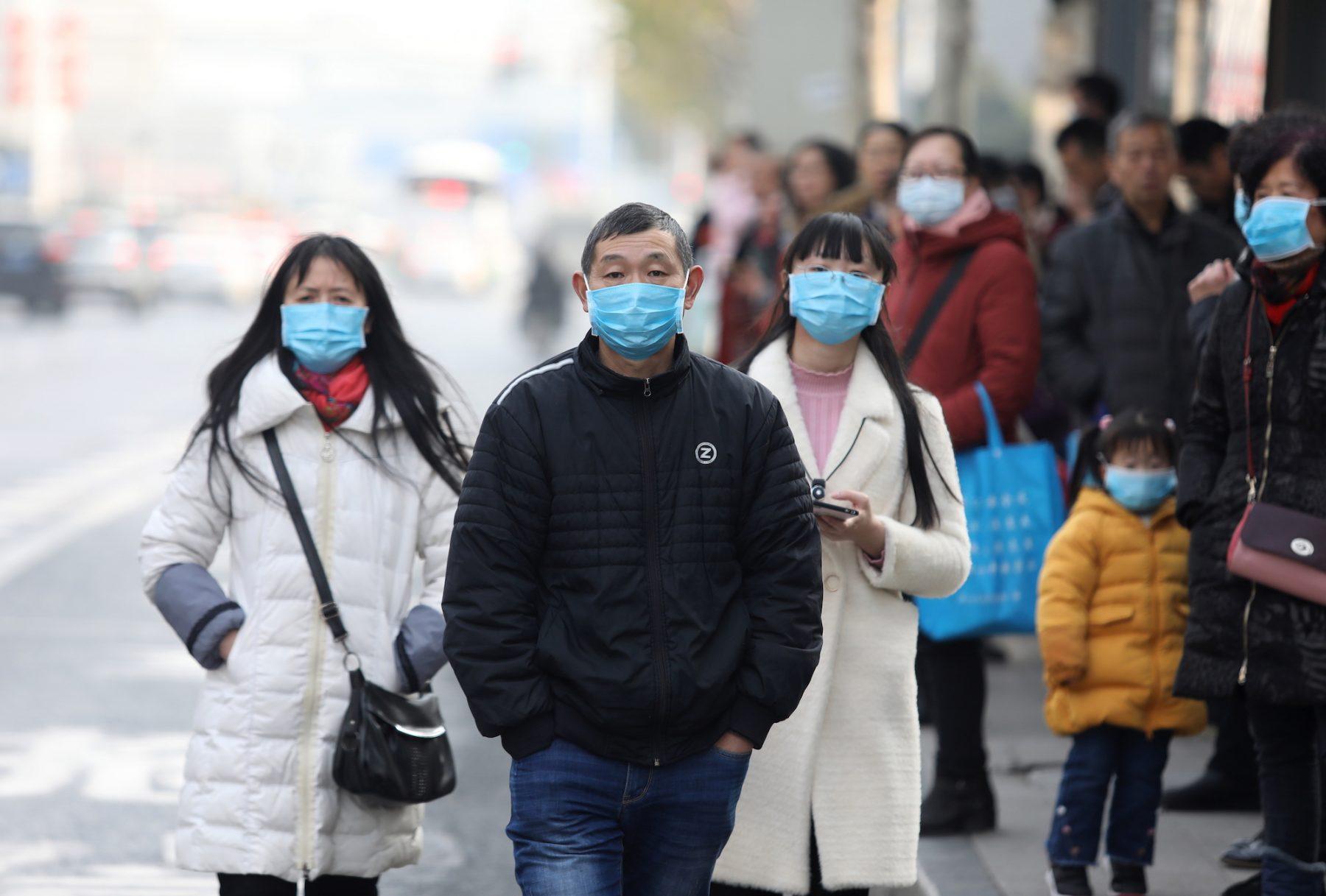 Mongolië sluit per direct scholen en grenzen met China om coronavirus