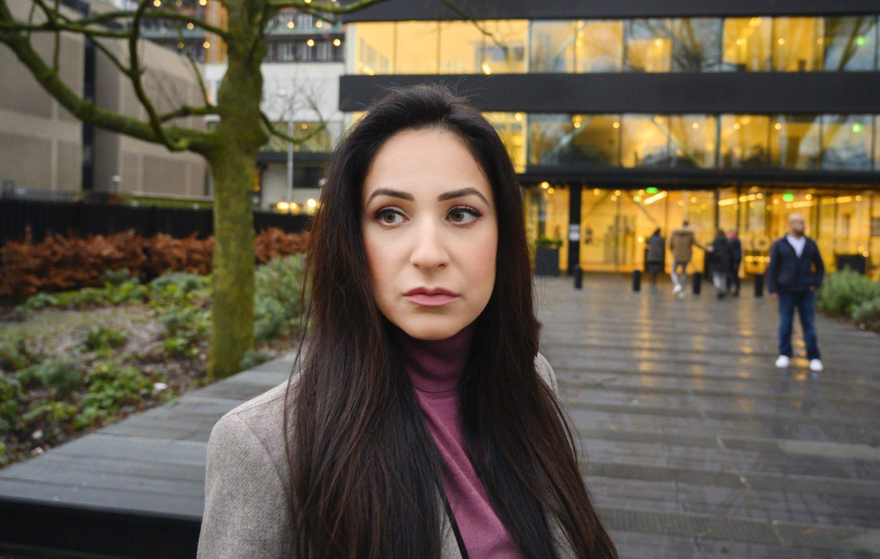 Zaak tegen vader ontvoerde Insiya (6) na vijf minuten voorbij