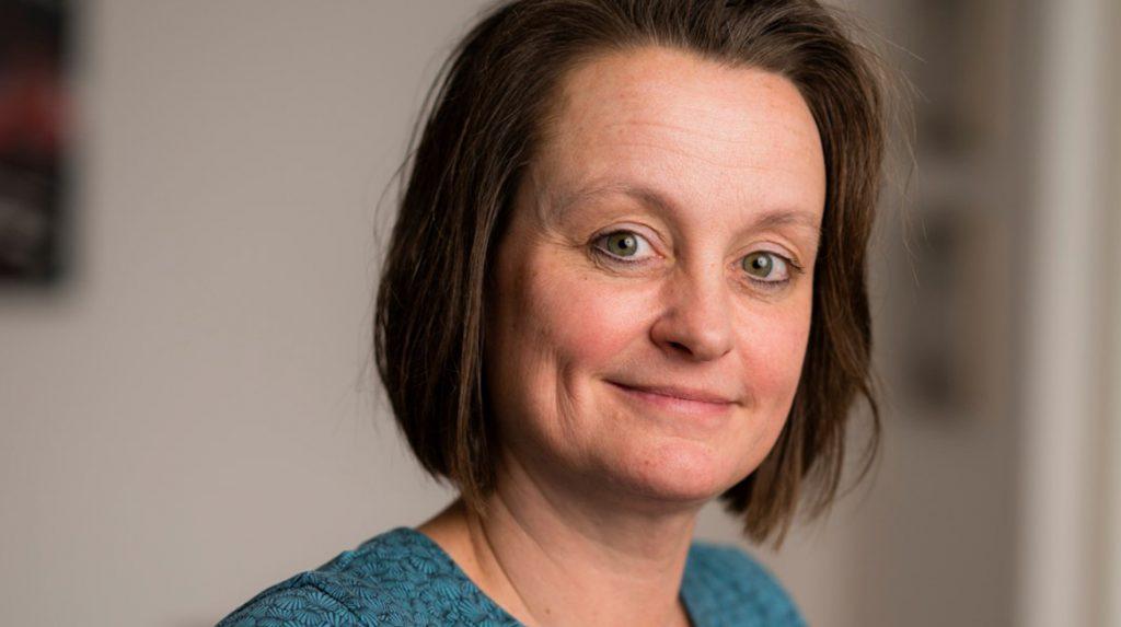 Cindy Hoge van Stichting Olijf over uitstrijkjes en baarmoederhalskanker