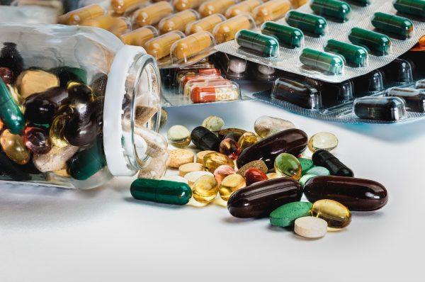 vitamine b te hoog