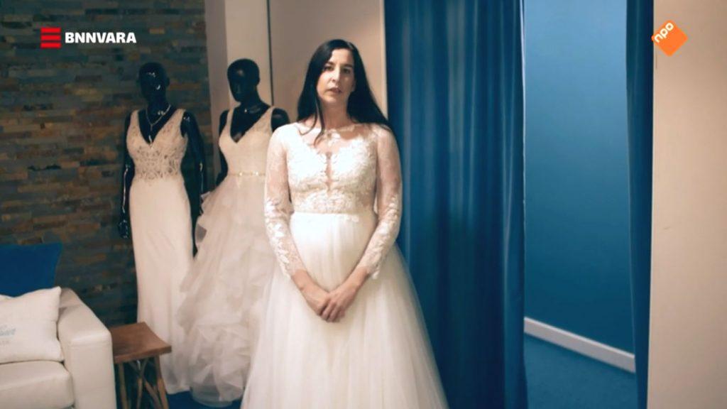 ryanne van dorst elle bandita bruidswinkel