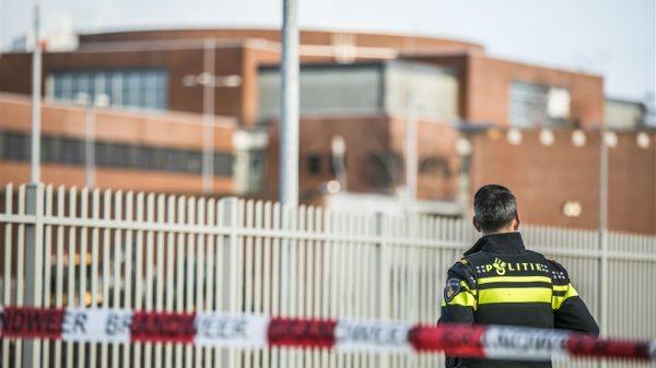 Vier verdachten uitbraakpoging Zutphen langer vast