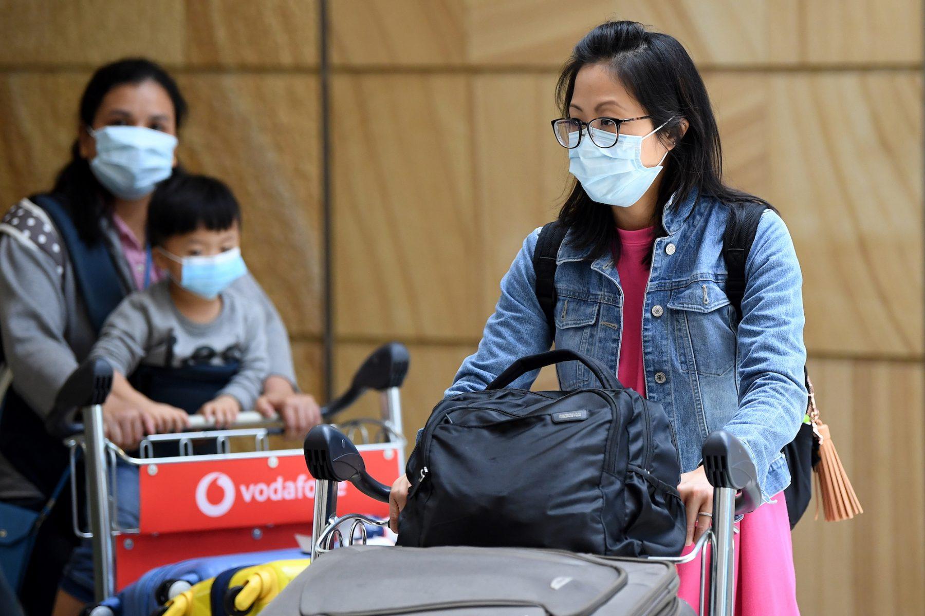 Coronavirus verspreidt zich nog verder: 17 sterfgevallen en 571 besmettingen