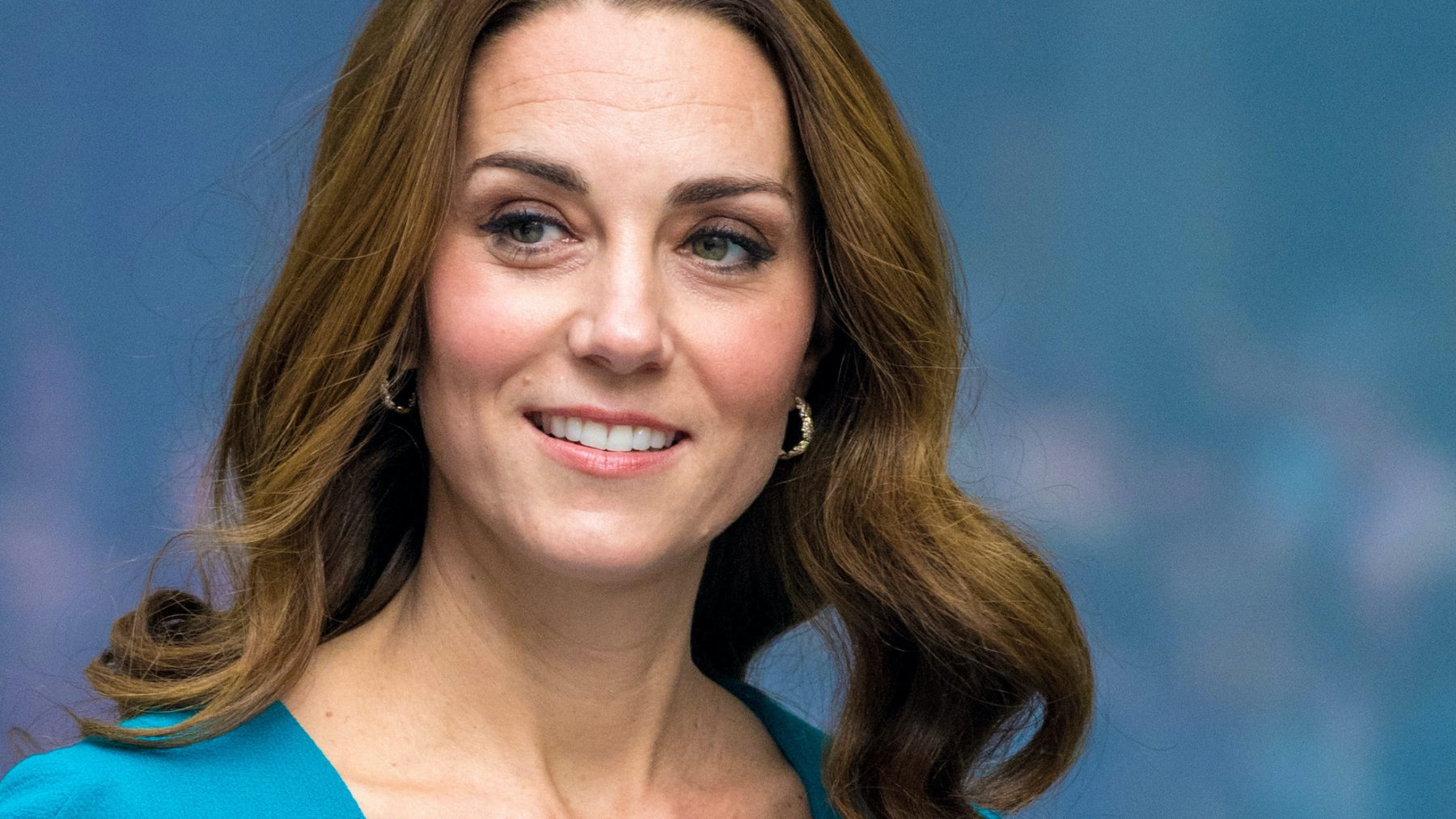 Kate Middleton open over periode na bevalling