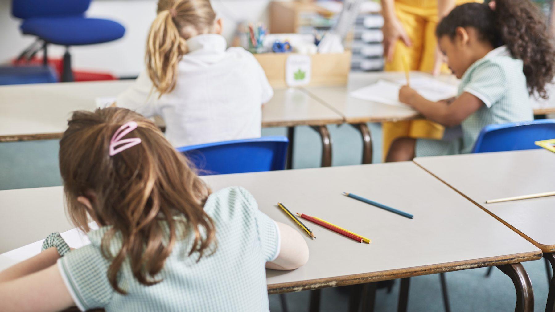 Amsterdamse noodkreet over gevolgen van lerarentekort aan Rutte