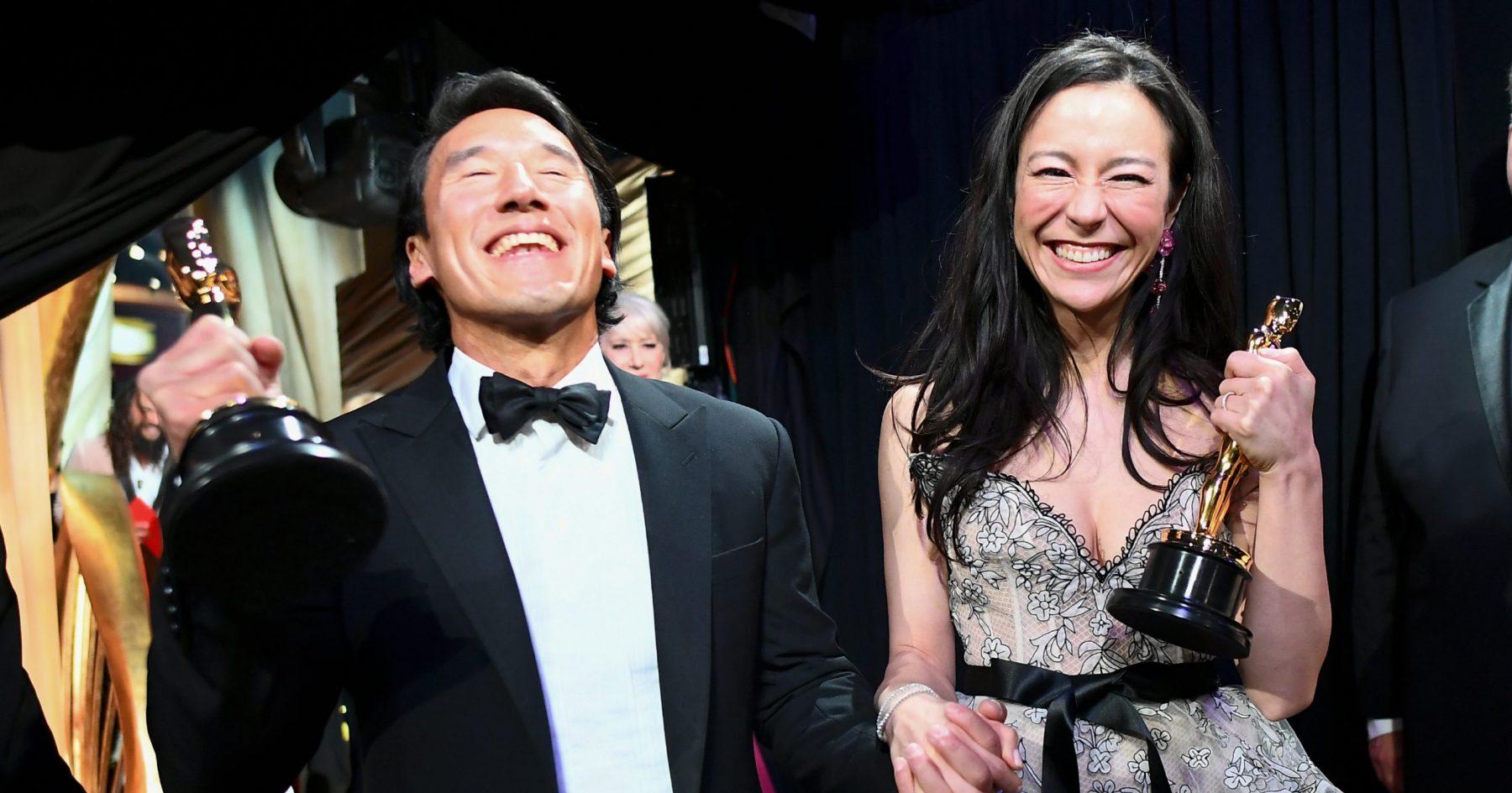 Feest voor je filmhart, Oscars tóch uitgezonden op Nederlandse televisie