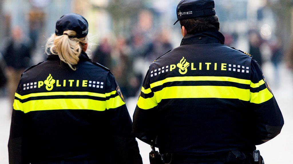 politie ptss agenten tegenwerken schadevergoeding onderzoek