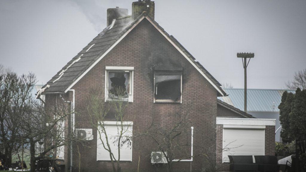 Woningbrand in Duiven afgelopen vrijdag blijkt gezinsmoord