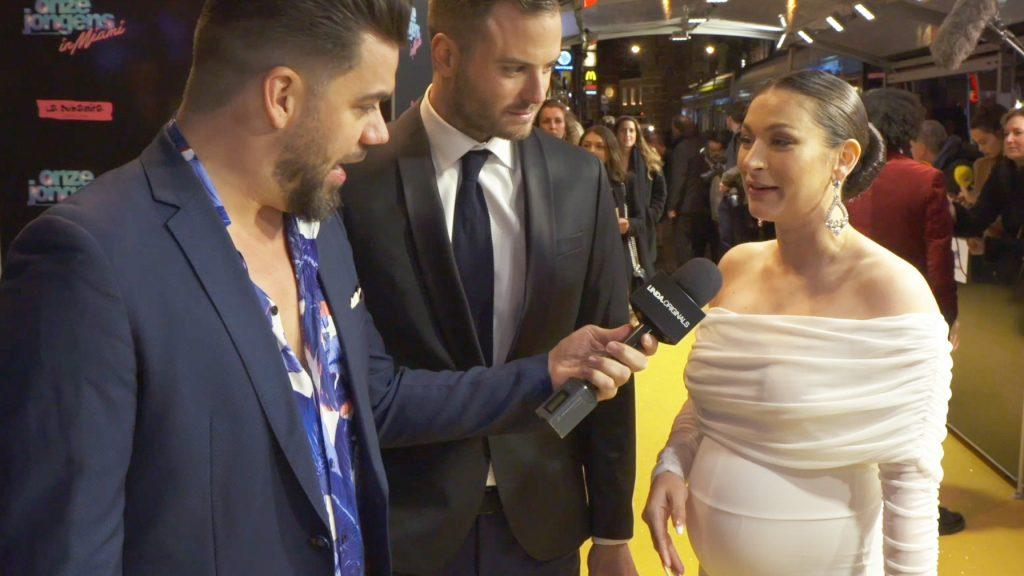 STILL Janice over jurken Miami