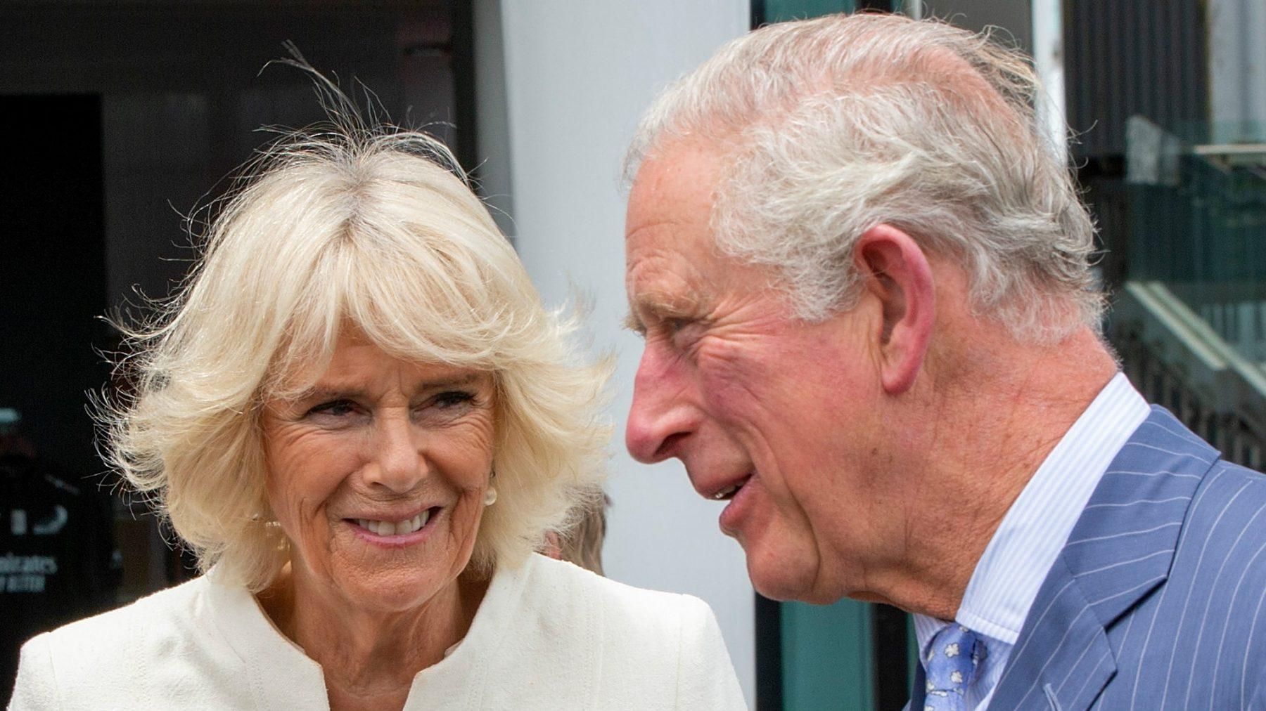 53-jarige Brit beweert zoon te zijn van prins Charles en Camilla