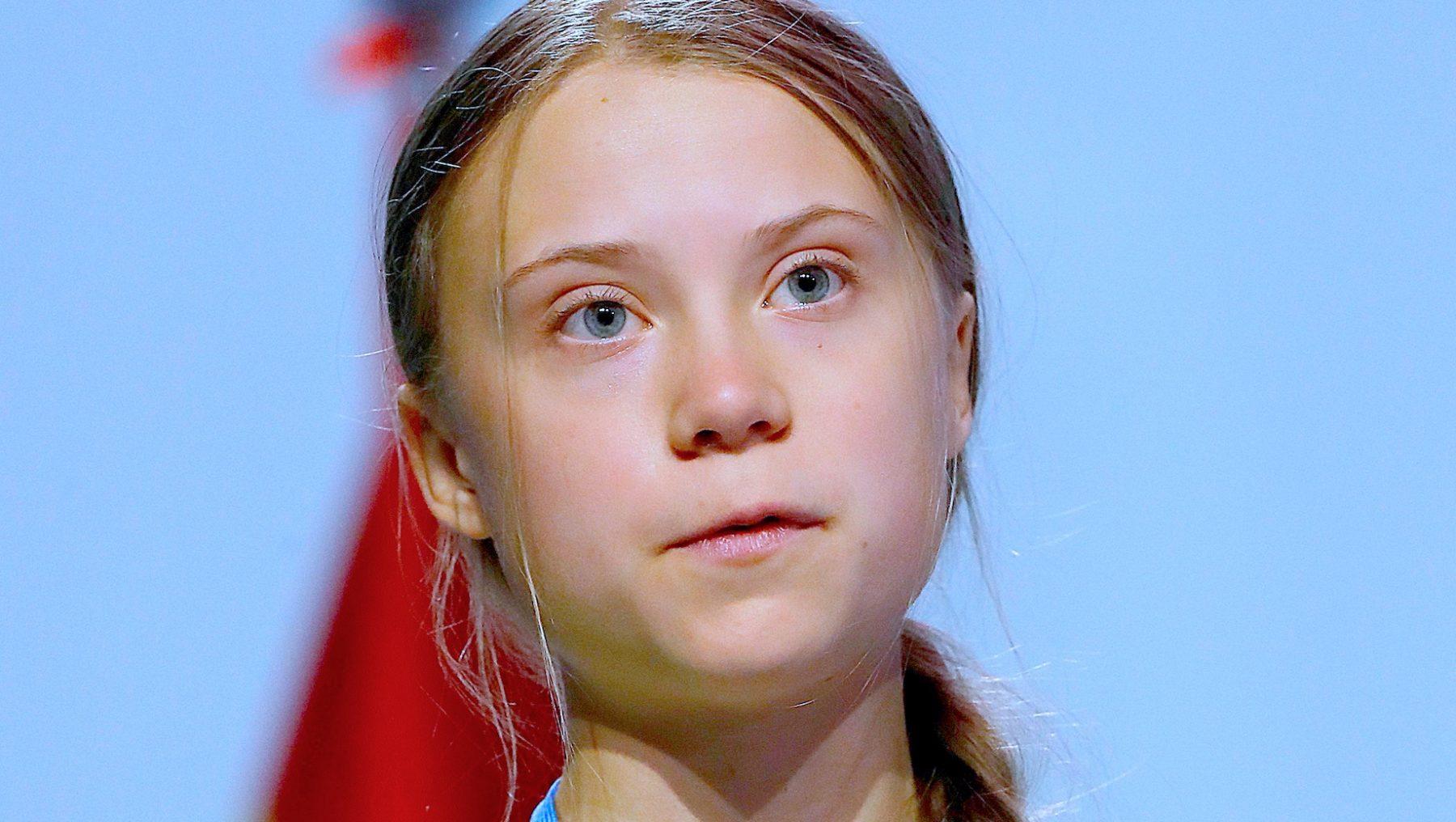 Greta Thunberg genomineer voor Nobelprijs voor de Vrede