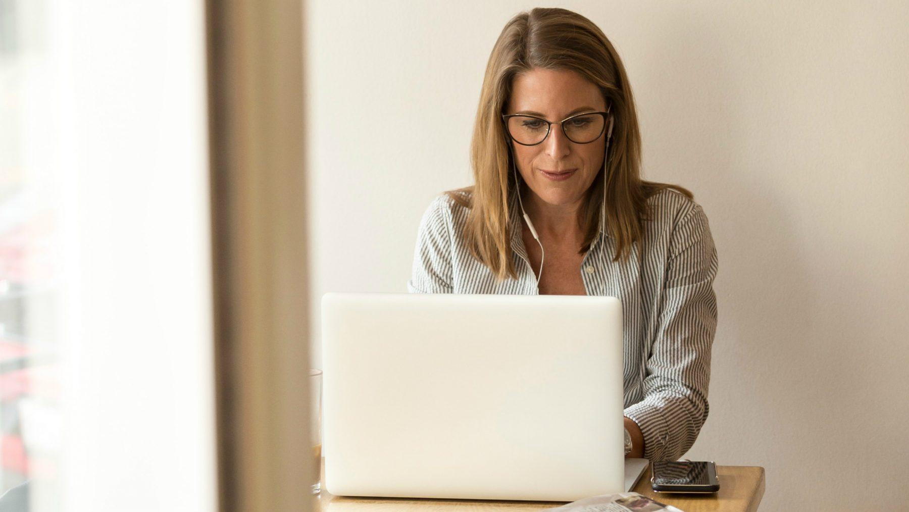 Flexibel werk niet ongezonder dan een vaste baan