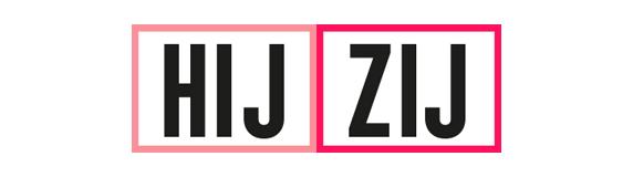 HIJ/ZIJ logo