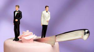 Thumbnail voor Deel reformatorische scholen nog altijd tegen homohuwelijk