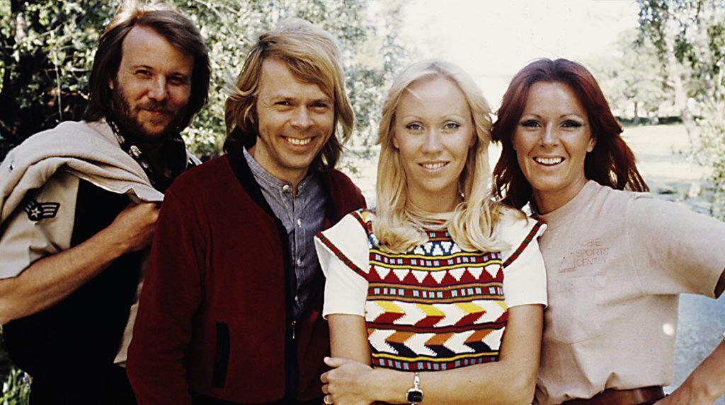 ABBA komt in september mogelijk met nieuwe muziek zegt Benny Andersson