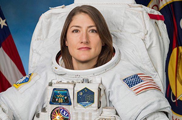 Langste ruimtereis van een vrouw is na 328 dagen ten einde