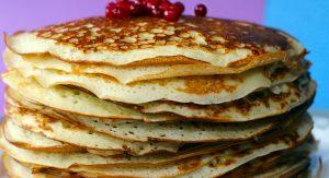 Thumbnail voor Elke week pannenkoeken met spek of eten wat de pot schaft? Dit is jullie mening