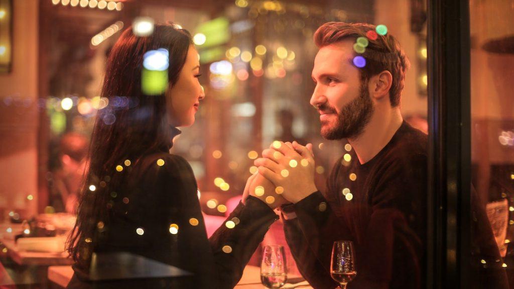FEBO wordt tijdens Valentijn omgetoverd tot romantisch restaurant