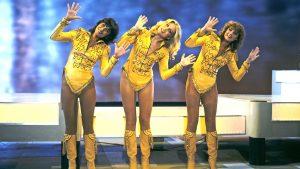 Thumbnail voor We Luv'ed it: Luv' stopt per direct met optreden