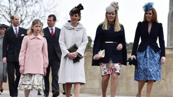 Huwelijk én scheiding in de Britse koninklijke familie