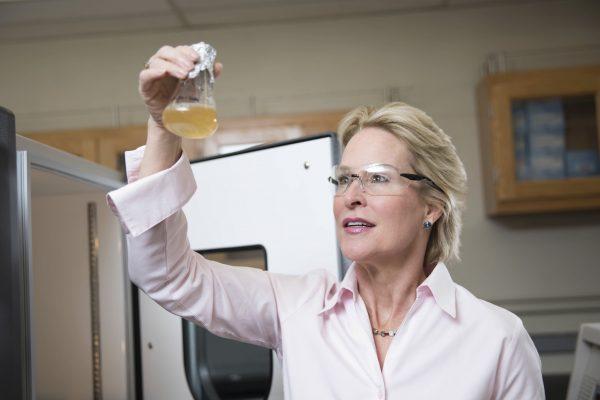 Knappe koppen: deze vrouwen maken furore in de wetenschap