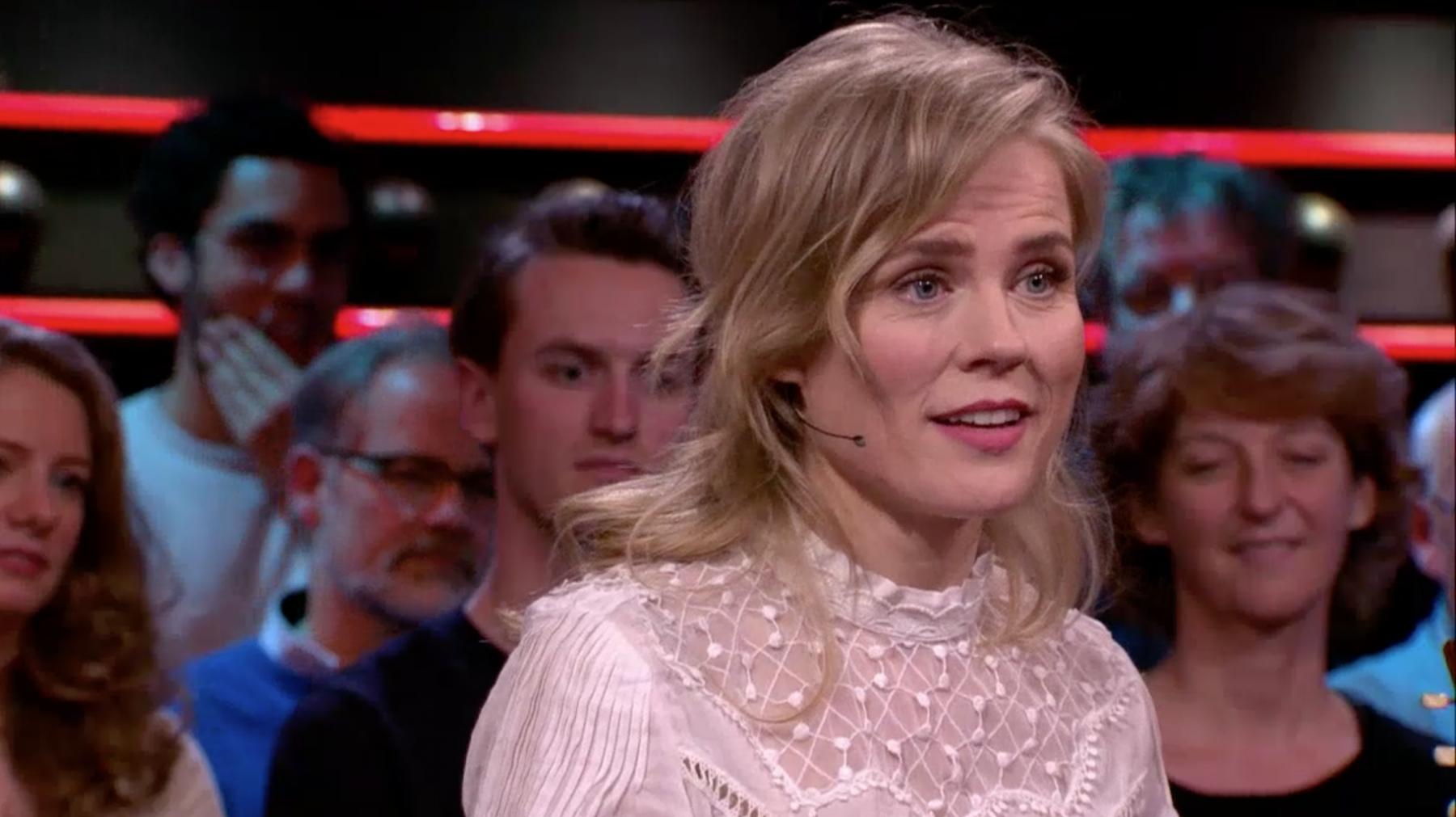 Kijkers verbazen zich over gesprek Hugo Borst met Ilse DeLange
