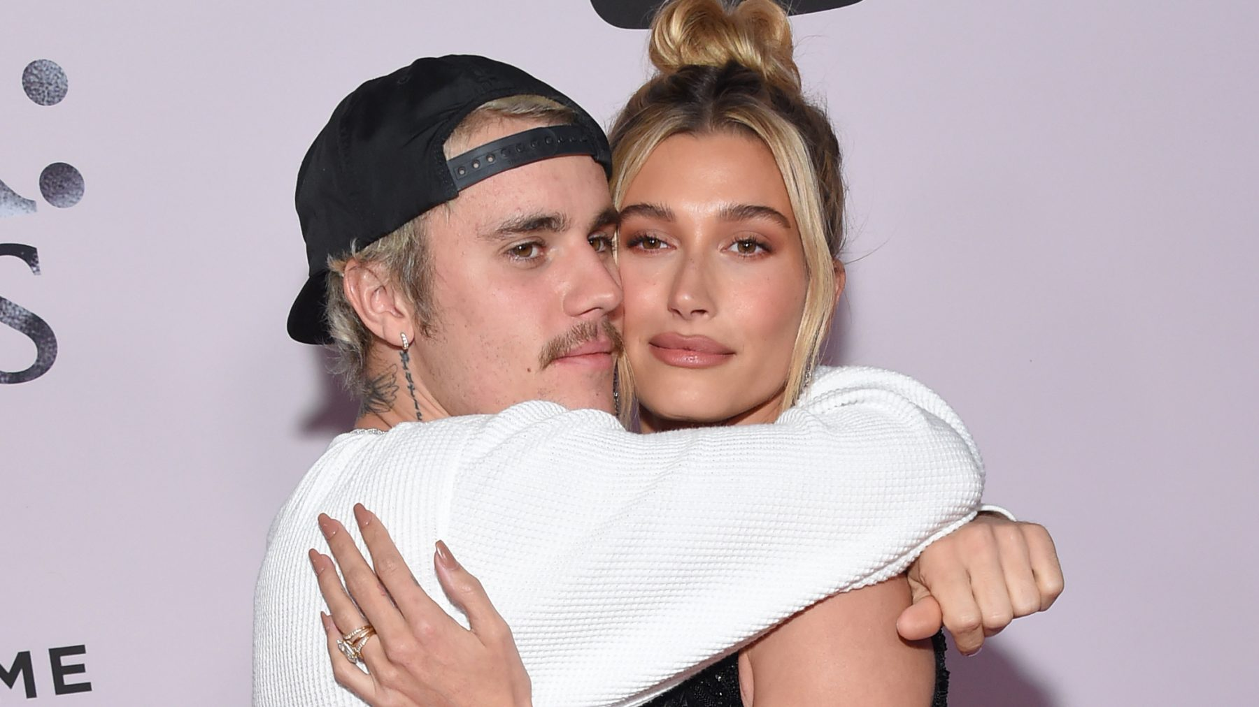 Justin Bieber huwelijk