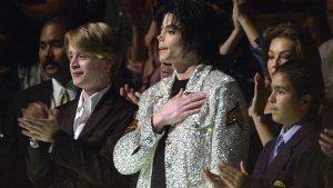 Thumbnail voor Macaulay Culkin vertelt in interview openhartig over band met Michael Jackson