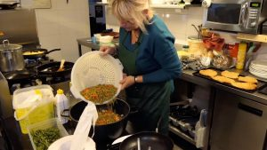 Wat schaft de pot? Culinaire Marjan