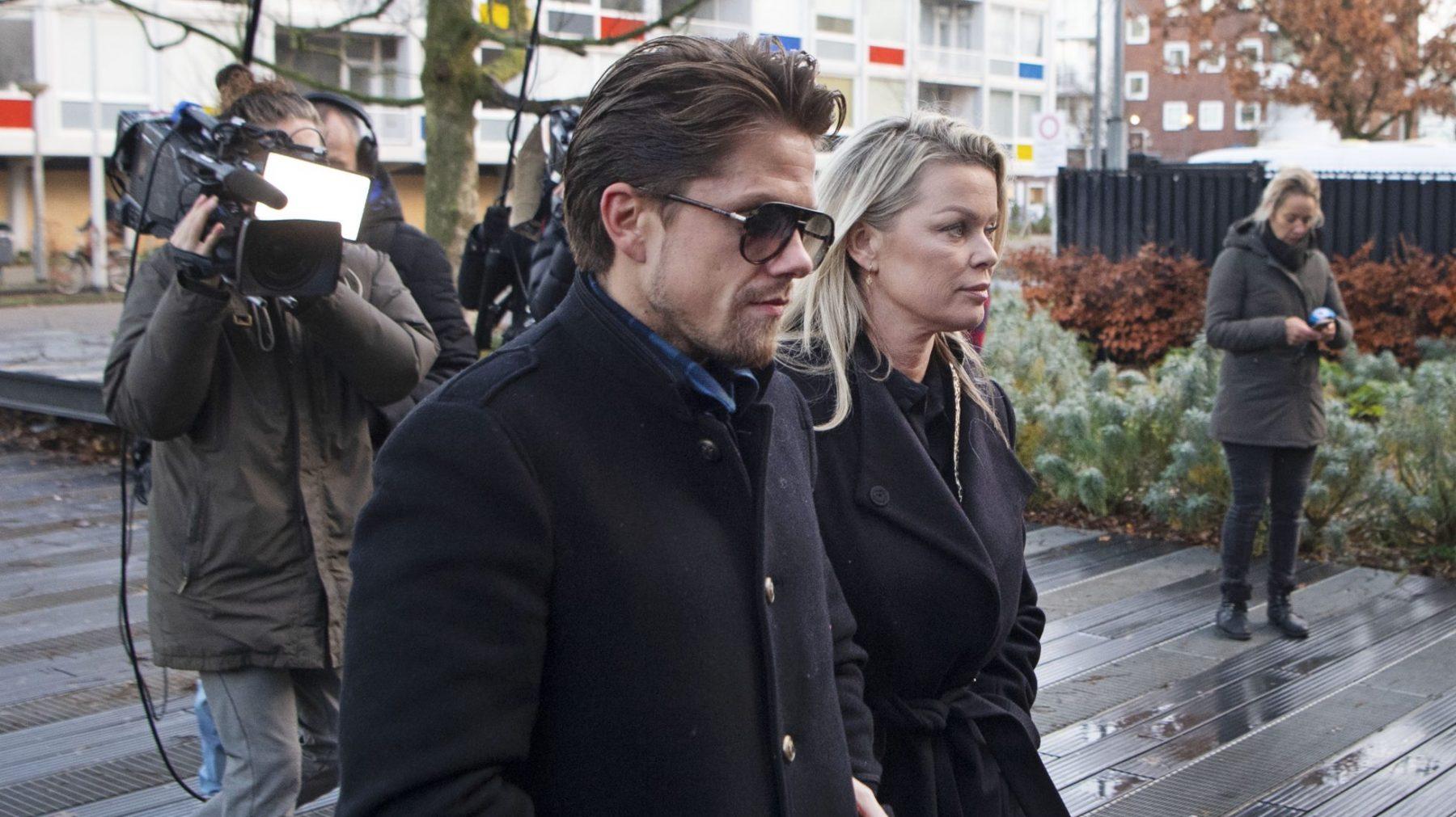 André Hazes en Bridget Maasland