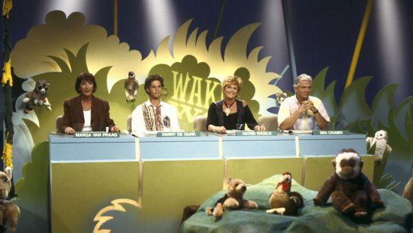 50 kaarsjes uitblazen: Danny de Munk is jarig en we kijken terug
