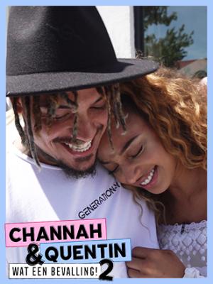 Channah en Quentin