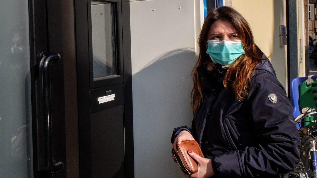 steden italië op slot coronavirus slachtoffers
