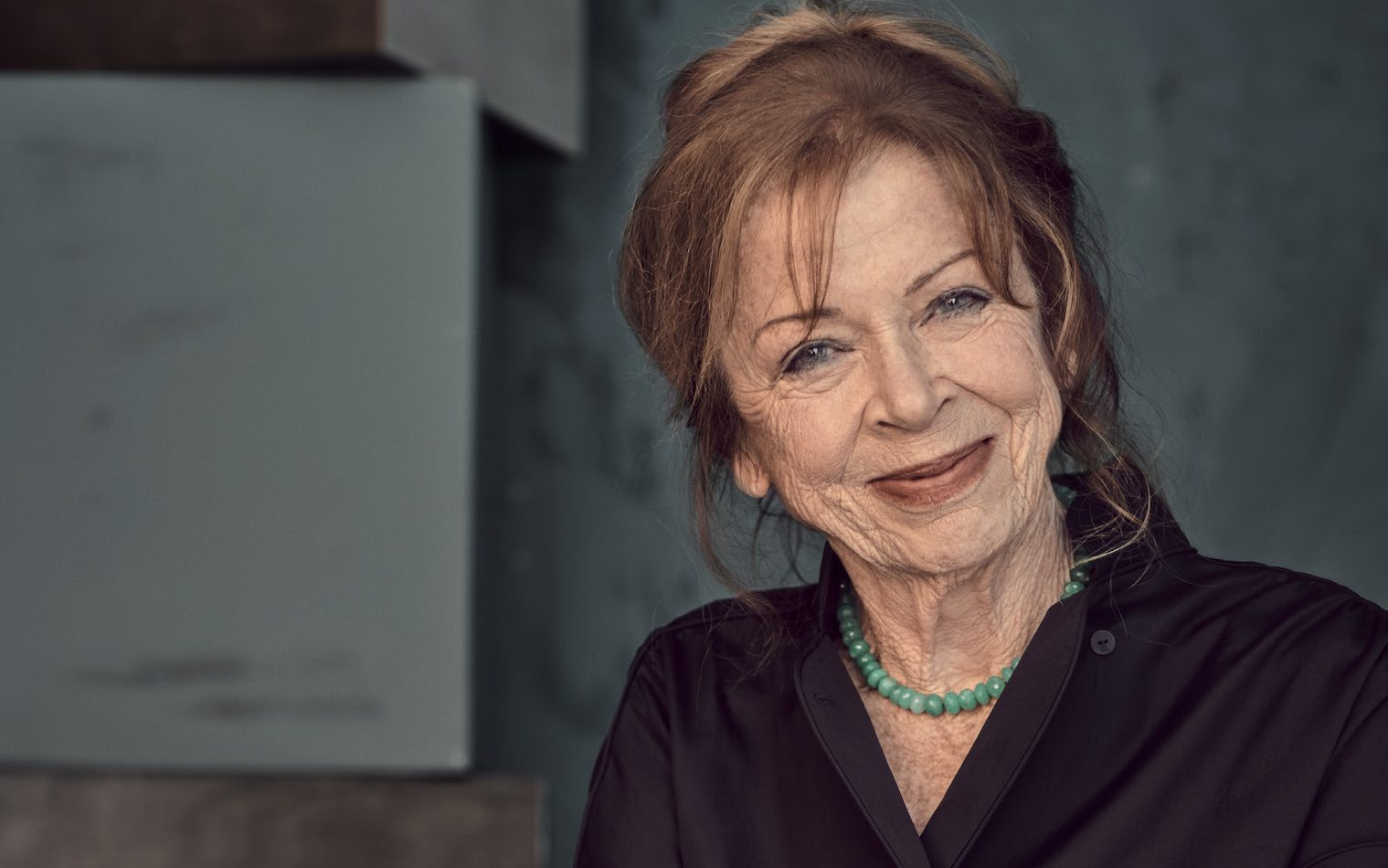 Sonja Barend interview tachtig