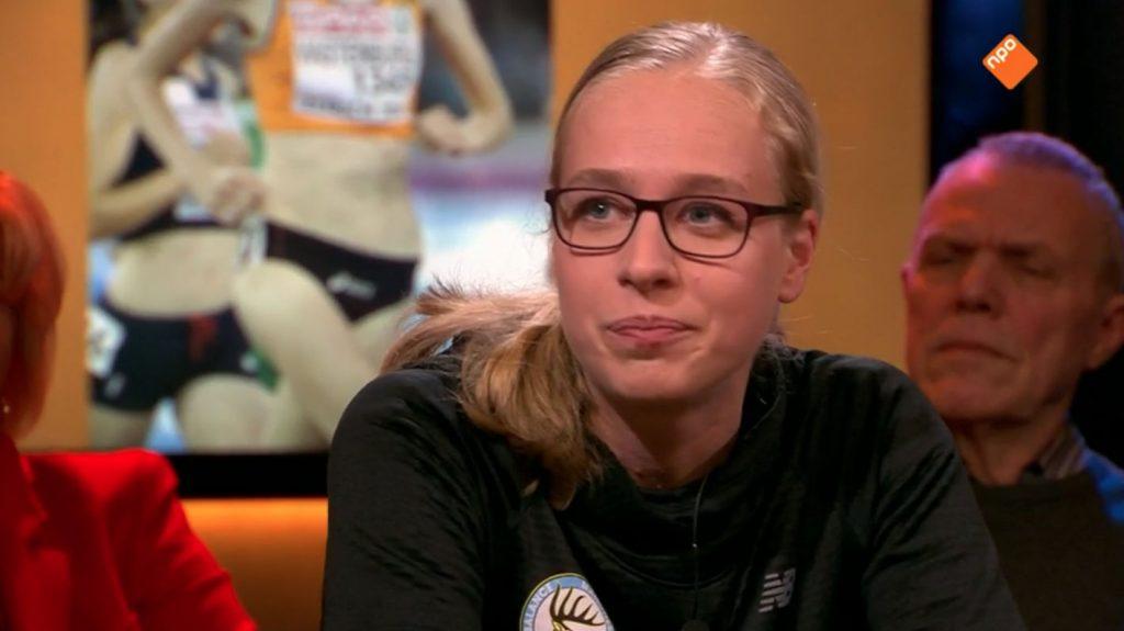 topsport eetstoornis Jip Vastenburg