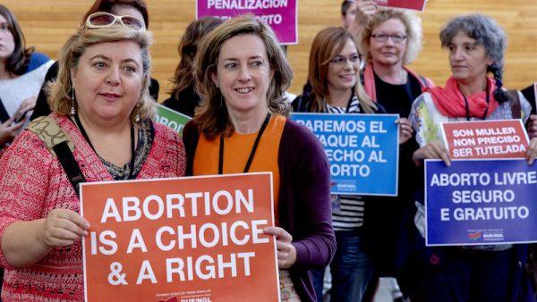 Argentinië eerste grote Latijns-Amerikaans land dat abortus legaliseert