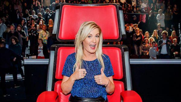 Nieuwe coach én presentatieduo voor 'The Voice Kids'