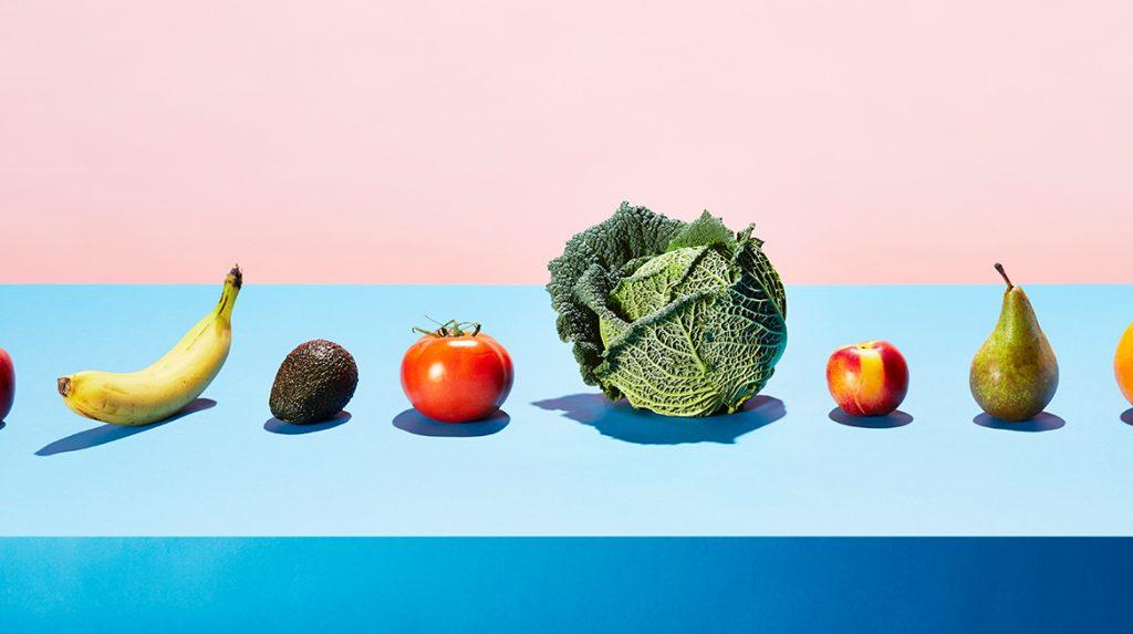 Oproep linda special fruit en groente