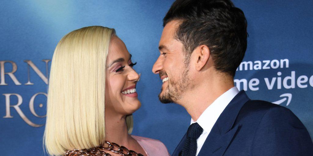 Katy Perry en Orlando Bloom stellen huwelijk uit om coronavirus