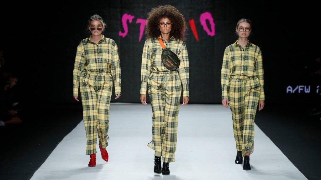 Dit kan je komend weekend doen tijdens Amsterdam Fashion Week
