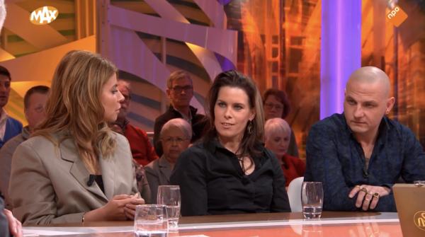 Rebecca werd mishandeld door haar man: 'Later zag ik weer de man voor wie ik viel'