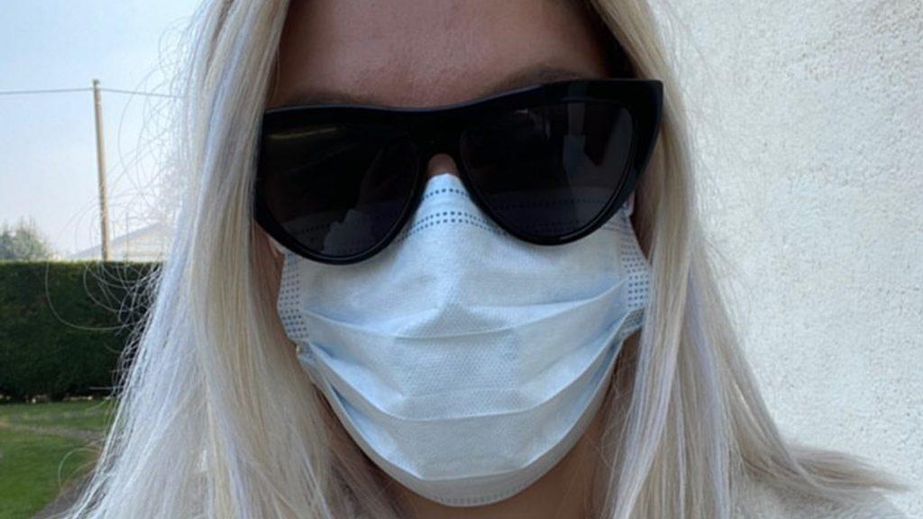 Céline (30) zit in de corona-crisis in Italië: 'Zieken liggen op bedjes in wasserettes'