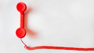 politie storing grapperhaus meldkamers telefoon bellen