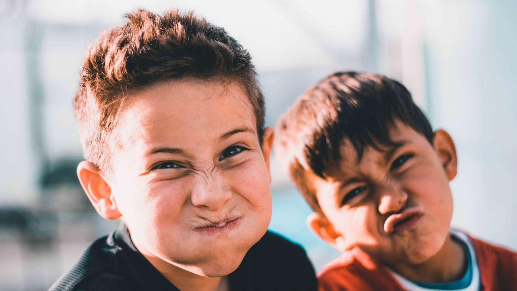 RIVM meldt: kinderen mogen nog met vriendjes en vriendinnetjes spelen