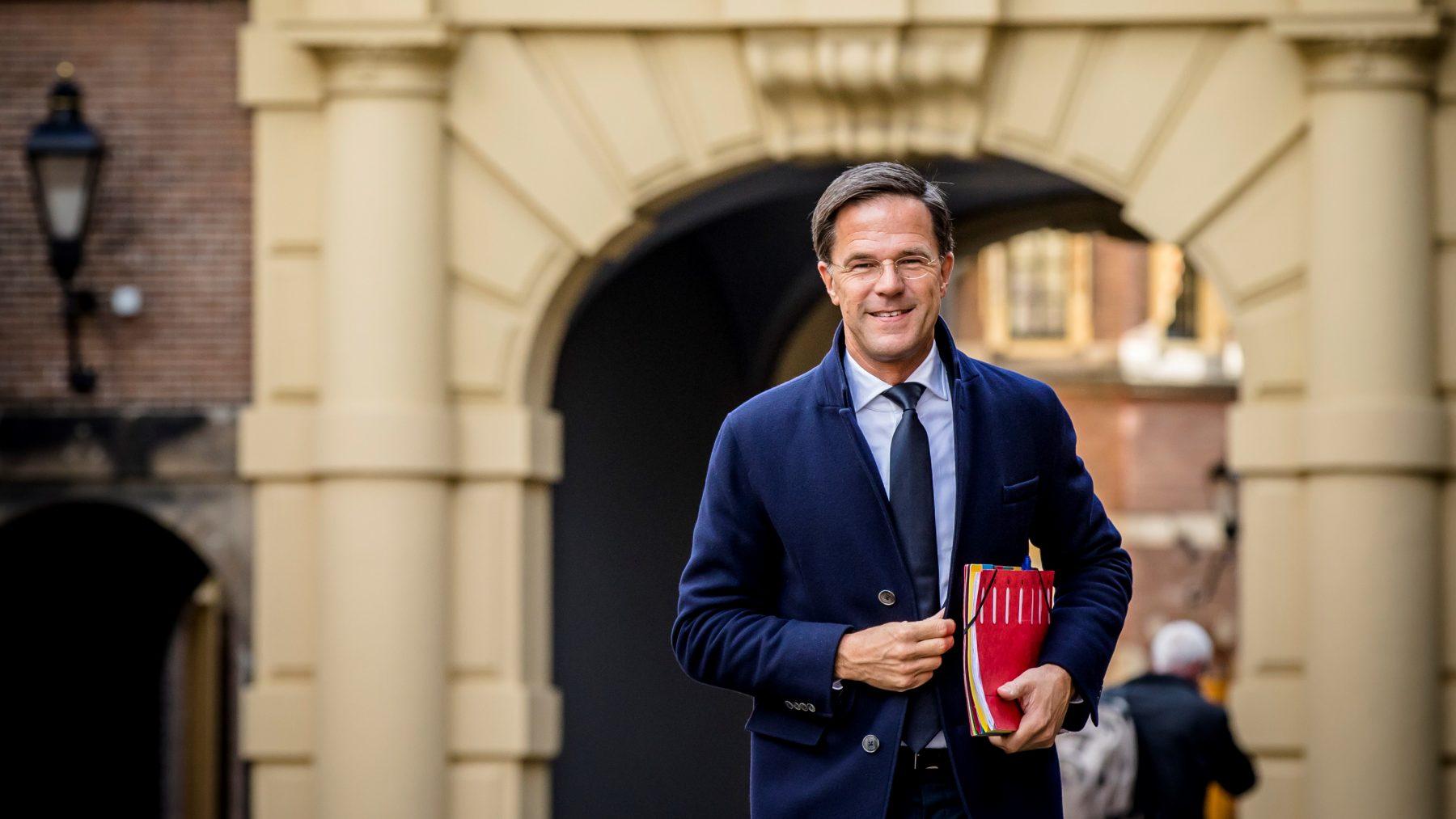 Mark Rutte krijgt complimenten na toespraak coronavirus