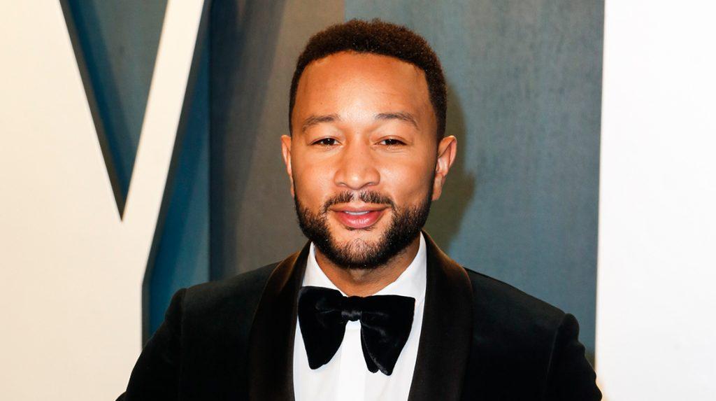 Zanger John Legend geeft gratis concerten op Intagram quarantaine coronavirus
